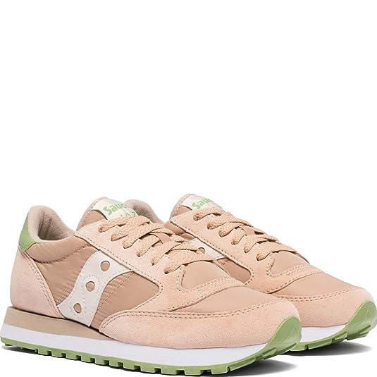8c13b3799 Amazon.com   Saucony Originals Women's Jazz Original Sneaker   Running