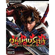 Onimusha: Dawn of Dreams Official Strategy Guide