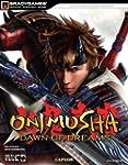 Onimusha: Dawn of Dreams Official Str...