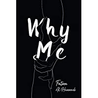 Why Me: A Journey of Getting up in a World That's Screwed Up.