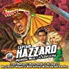Captain Hazzard and the Python Men of the Lost City