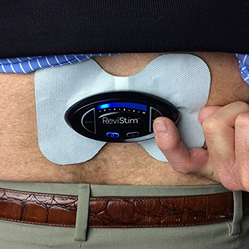 ReviStim™ - Microcurrent Therapy Machine and Pain Relief Kit by ReviStimTM (Image #5)