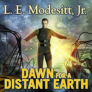 Dawn for a Distant Earth Audiobook