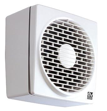 Ventilador de ventana Vario 150/6 AR-S 380 m³ / h