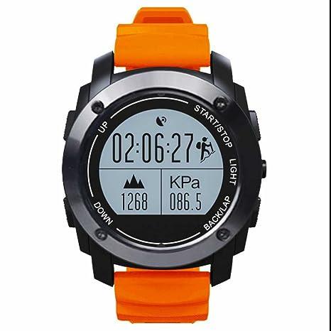 Smart Watch,Inteligentes Reloj Inteligente Bluetooth con Control de Música/ Mensaje/ llamada Telefónica