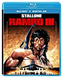 Rambo III [Blu-ray + Digital HD]
