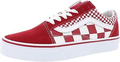 Vans Old Skool Skate Shoes Size