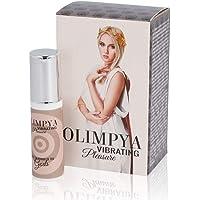 Dreamlove Olimpya Vibrating Pleasure Potente Estimulante Goddess