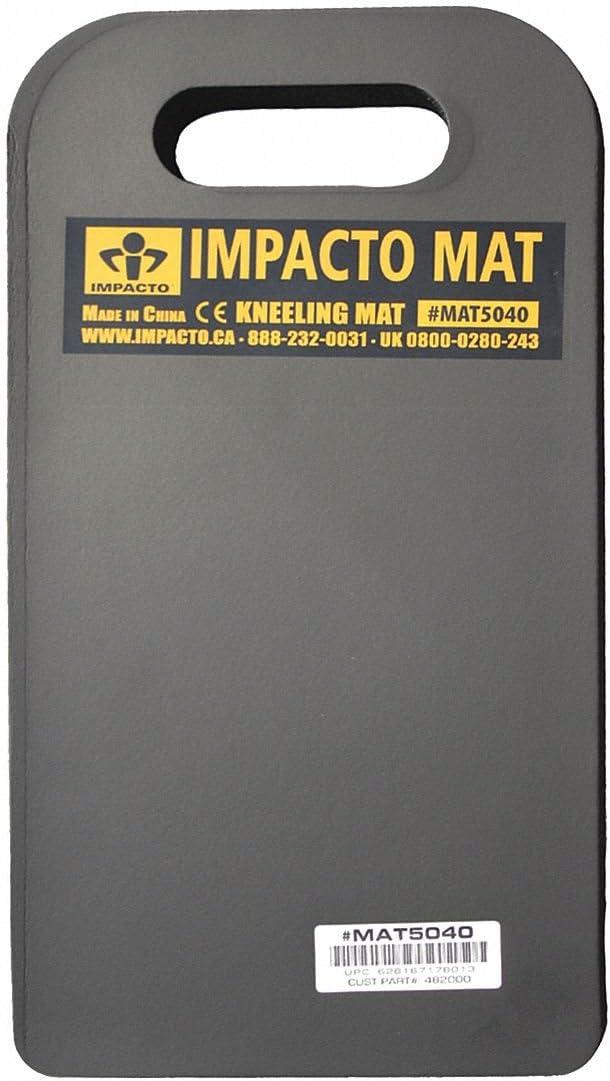 Impacto MAT5040 8 X 16-Inch Handy Kneeling Mat