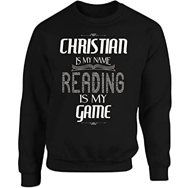 Game Adult christian