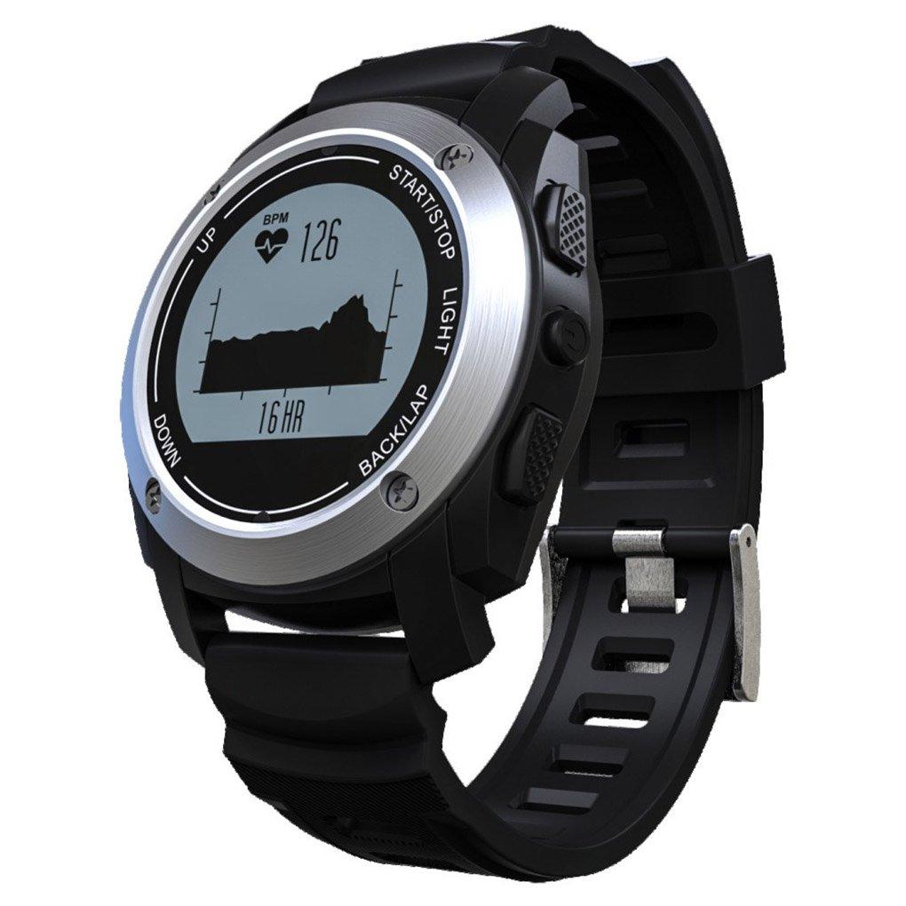 Pulsera inteligente Smartwatch, corazón tasa sangre presión para ...