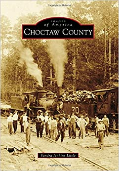 Book Choctaw County (Images of America)