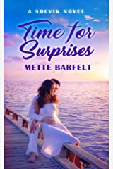 Time for Surprises (The Solvik Series Book 4) Kindle Edition