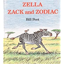 Zella, Zack and Zodiac