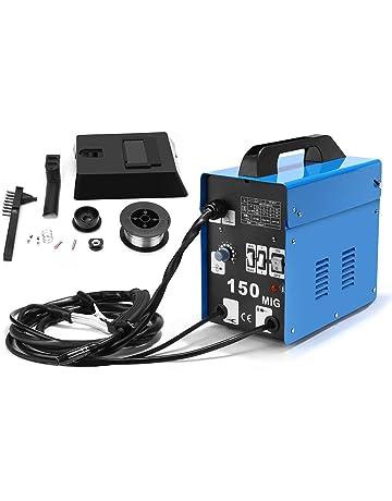 MIG Welding Equipment | Amazon com | Welding & Soldering