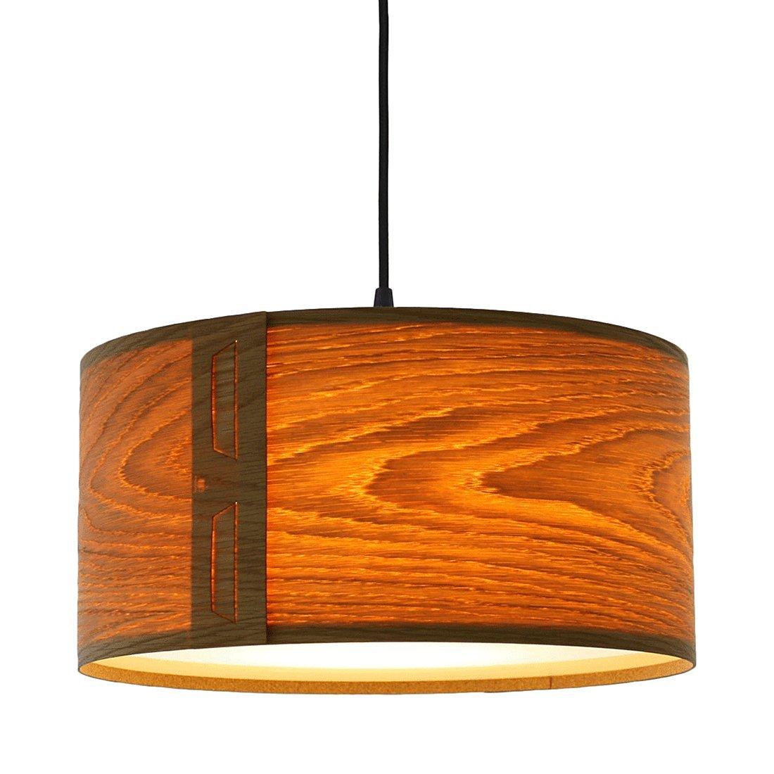 GARAGEEIGHT Design Lampenschirm Tab Von John Green, Eiche 0012001:  Amazon.de: Beleuchtung