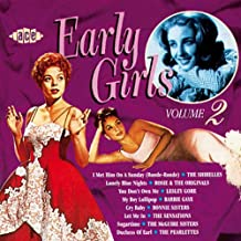 Early Girls Volume 2