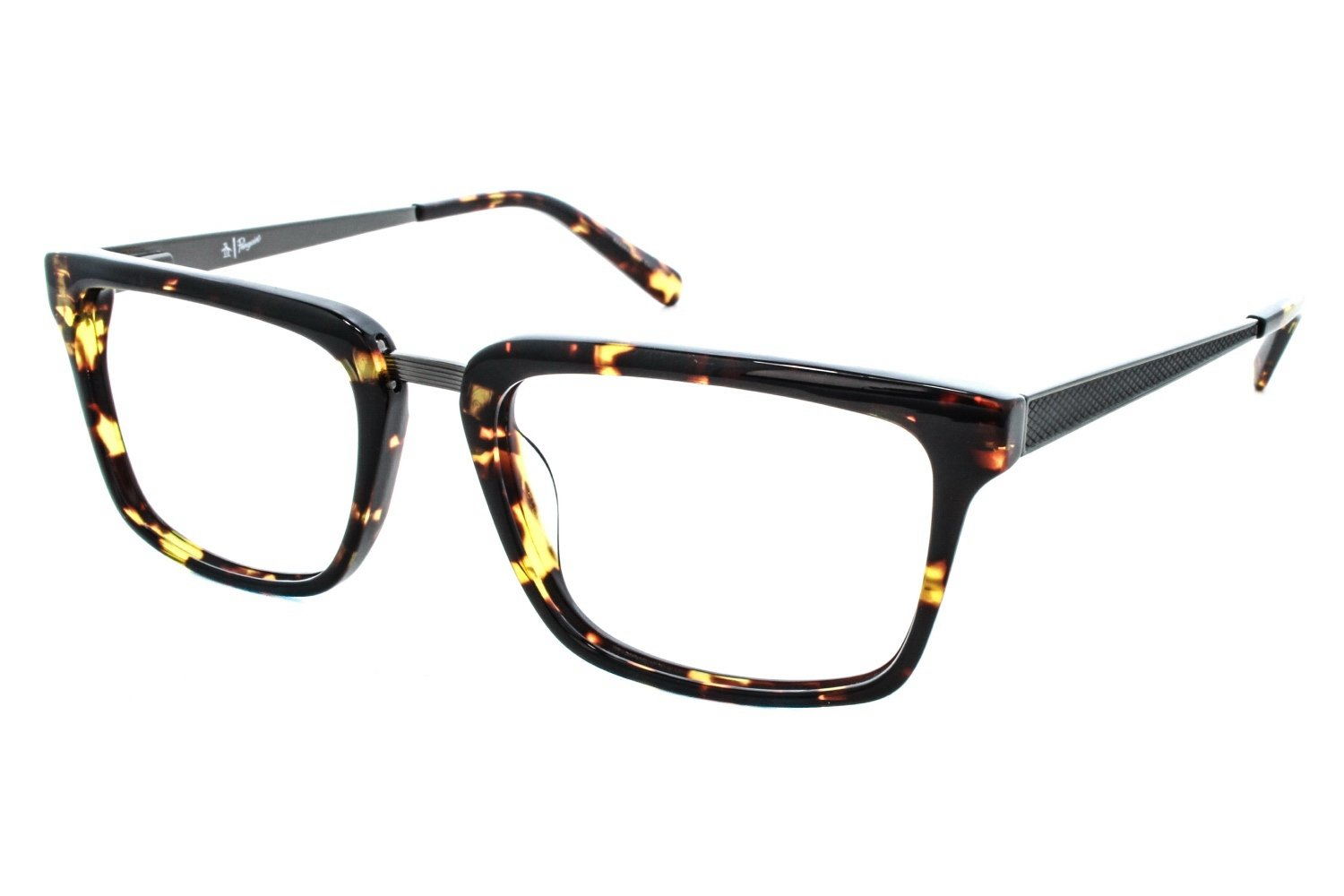 Original Penguin Eye THE STANFORD Tortoise Eyeglasses Size53