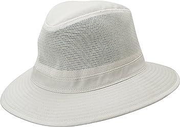 cac34cde60c DPC Outdoor Design Men s Safari Shortbrim Trim Hat
