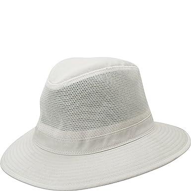 0d7a6915c88 DPC Outdoor Design Men s Safari Shortbrim Trim Hat