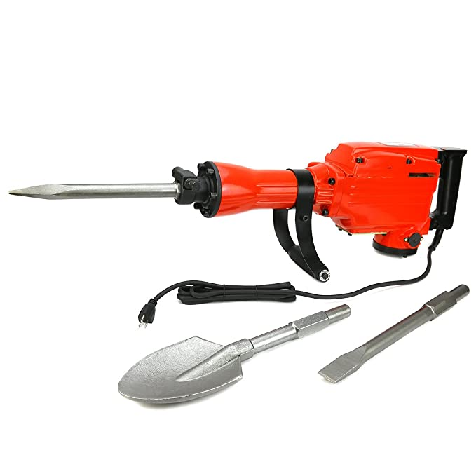 Demolition Hammer For Tile Removal - Reviews and Buyer's Guide