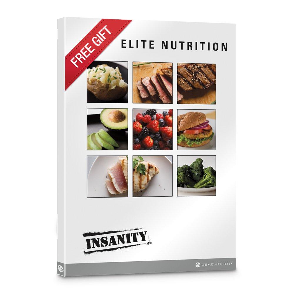 INSANITY Base Kit - DVD Workout by Beachbody (Image #3)