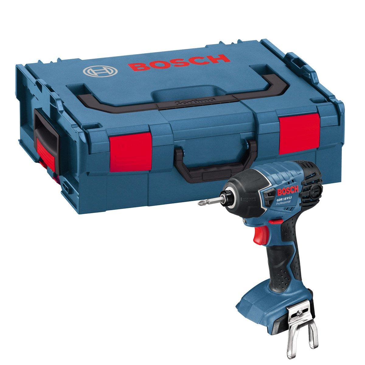 gdr 18v-lin professionel nu + l-boxx Bosch Professional GDR18VLINCG
