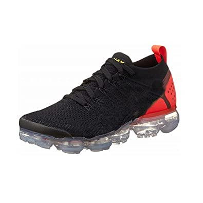 2134b5672a MAXTNG Men's Casual Breathable Air Vapormax Flyknit 2 Running Shoes Max  Nylon Running Fashion Sneakers: Amazon.co.uk: Shoes & Bags