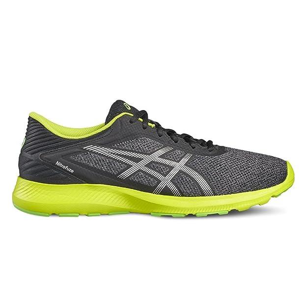 ASICS Nitrofuze, Chaussures de Running Homme