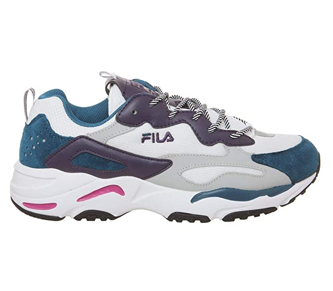 Fila Ray Tracer Trainers