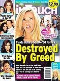 January 20, 2014 In Touch Kate Gosselin Khloe Kardashian Duck Dynasty Bethenny Frankel Lance Bass Robin Roberts