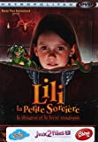 Lili, la petite sorcière