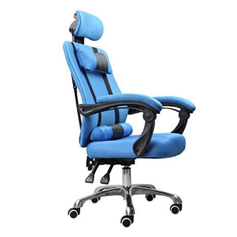 Excellent Amazon Com Ailj Computer Chair Home Chair Lounge Chair E Andrewgaddart Wooden Chair Designs For Living Room Andrewgaddartcom