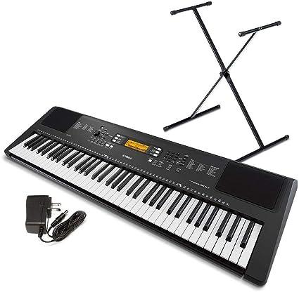 YAMAHA PSR-EW300 SA 76-Key  Keyboard