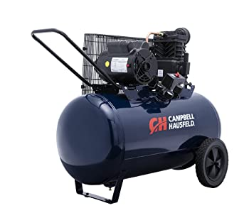 Campbell Hausfeld VT6271 Air Compressor - best 30 gallon air compressor