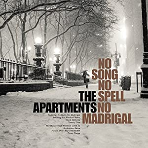 vignette de 'No song no spell no madrigal (Apartments (The))'