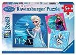 Ravensburger Disney Frozen (49 Pieces...