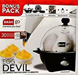 Egg Devil (Black)