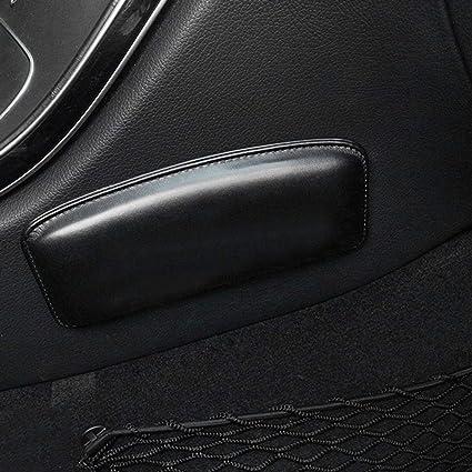 Car Door Control Leg Cushion pad Universal Car Door pad Universal Leg Rest Leg Support Cushion Car Leg pad Knee pad Leg Positioner Pillows Car Armrest Cushion