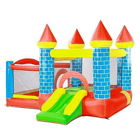 Castillos hinchables Trampolín para Niños Parque Infantil Al ...