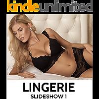 LINGERIE: Slideshow 1 book cover