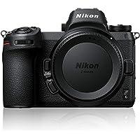 Nikon Z Series Z6 Body Only, Black (VOA020AA)