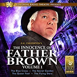 The Innocence of Father Brown Vol. 1
