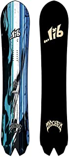product image for Lib Tech Lost X Lib Round Nose Fish Snowboard Mens