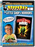 RiffTrax: Little Shop of Horrors - from the stars of Mystery Science Theater 3000! by Legend Films