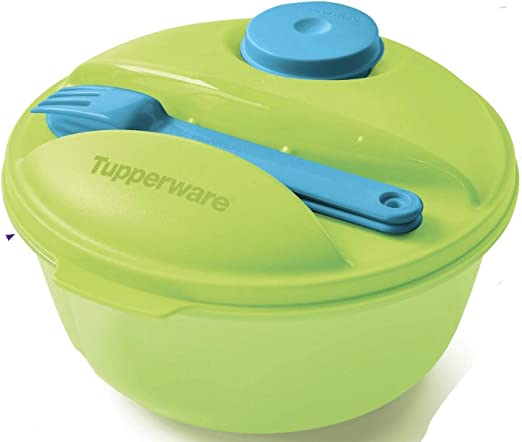 Amazon.com: Tupperware Crystalwave - Juego de alimentos ...