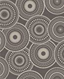 Graham and Brown 17233 Serenity Wallpaper, Chocolate