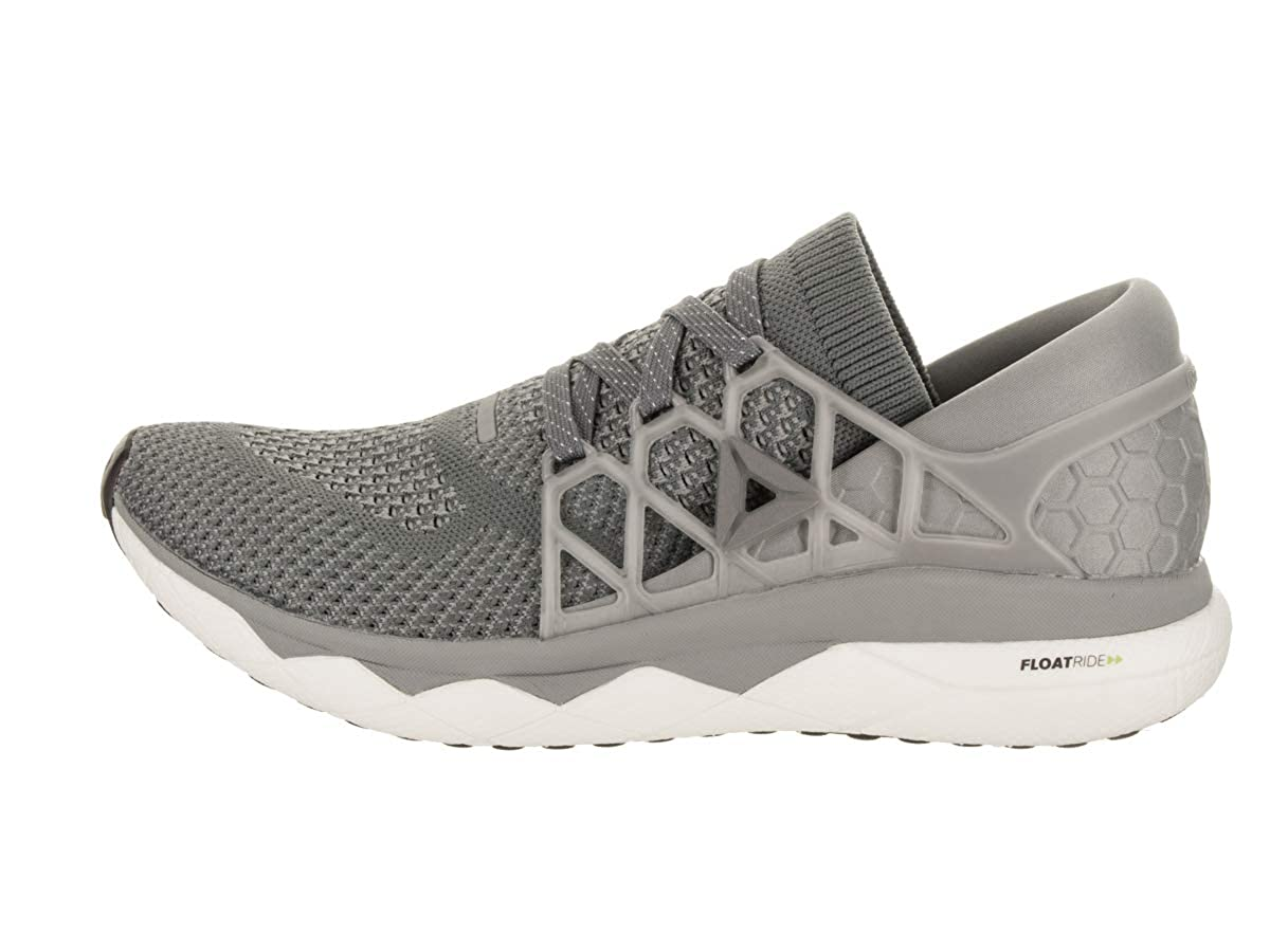Reebok Men s Floatride Run Nite Running Shoe