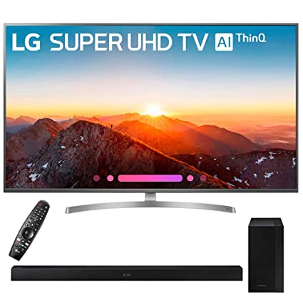 84f6851836a46 Image Unavailable. Image not available for. Color  LG 65SK8000PUA 65 quot  Class  4K HDR Smart AI Super UHD TV w ThinQ (