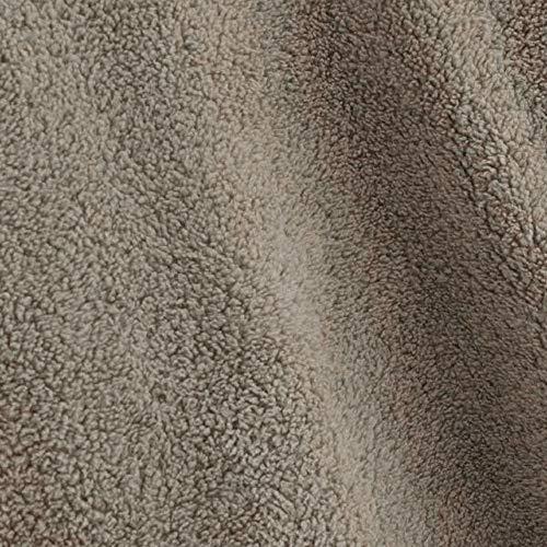 POTTOA ? Pull Femme Sweat-Shirt Hiver Laine Manteau CotonFemme Veste en Cuir Faux Manteau  Capuche Court Bomber Blousons Fermeture clair Veste  Moto Motard Printemps Automne Hiver